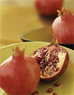 Pomegranate Juice Shows Promise as Erectile Dysfunction Treatment