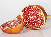 Pomegranate: An Ancient Fruit that Can Reverse Atherosclerosis