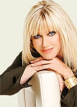 Suzanne Somers' Plan to Eradicate Medical Ignorance