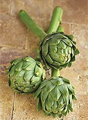 Artichoke Leaf Extract Reduces Cholesterol