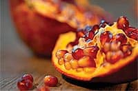Pomegranate's Promising Anticancer Effects