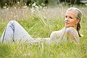 Relieving Menopausal Symptoms Naturally