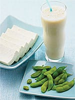 Greater Soy Consumption Associated With Lower Breast Cancer Risk in Women