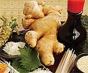 Ginger Reduces Nausea in Cancer Patients