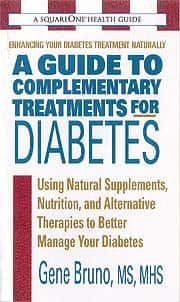 A Guide to Complementary Treatments for Diabetes
