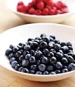 "Berries May Activate ""Housekeeping"" Mechanism in Brain"