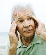 High Folate Intake Associated with Lower Incidence of Hearing Loss in Men