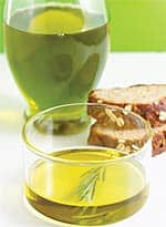 Olive Oil Works with Omega-3 to Prevent Atherosclerosis