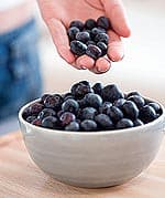 Blueberries Protect Against Cardiovascular Disease Risk Factors in Metabolic Syndrome
