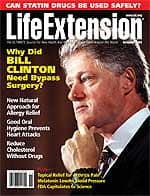 November 2004 issue of Life Extension Magazine®