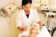 Microdermabrasion: Major Benefits, Serious Drawbacks