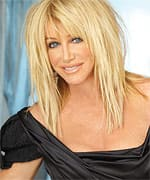 Suzanne Somers Uses Novel Stem Cell Therapy During Breast Rejuvenation