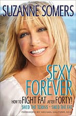 Suzanne Somers, Sexy Forever