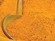 Curcumin and Other Plant Extracts