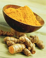 Multimodal Anti-Cancer Power of Curcumin