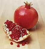 Pomegranate May Help Prevent Prostate Cancer Metastasis