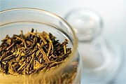 Tea Extracts' Benefits for Skin Health