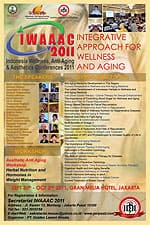Anti-aging Practice in Indonesia