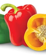 Bell Peppers: The Ring of Sweetness and Nutritional Value