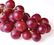 Grape Compound May Block the Formation of Fat Cells