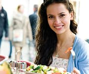 High Fiber Diet Associated with Cardioprotective Benefit in Women