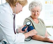 Uncontrolled Blood Pressure, Deadly Damage