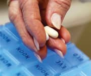Supplementing with Calcium and Vitamin D Associated with Lower Risk of Dying Over Three-Year Period