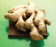 Ginger May Benefit Asthmatic Patients