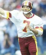 Theismann's Greatest Hits