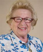Dr. Ruth, Advice for Every Age