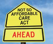 Fallacy Of Affordable Care Act