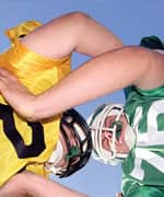 Reversing Brain Damage In Former NFL Players
