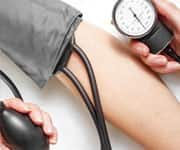 """Prehypertension"" Associated With Greater Stroke Risk"