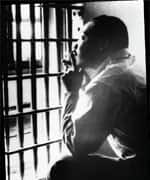 Excerpts From Dr. King's Famous Letter Written While He Was Confined In A Birmingham, Alabama Jail