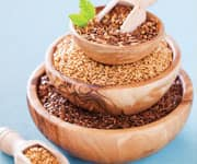 Ways To Enjoy Flaxseed