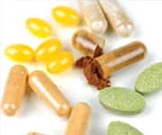 Dietary Supplements Part Of A Healthy Lifestyle