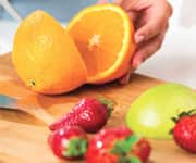 Increased Vitamin C Linked To Reduced Risk Of Early Mortality