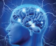 Cognitive Dysfunction Associated with Vitamin E Deficiency