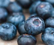 Blueberries Show Promise for Cognitive Impairment