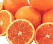 Red Orange Extract for DNA Protection