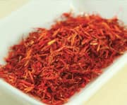 Saffron Protects against Vision Loss