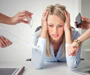 How Chronic Stress Affects the Body
