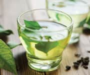 Green Tea Extract Associated with Decreased Liver Enzymes