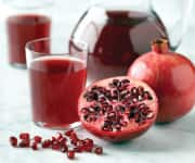 Pomegranate's Chemopreventive Effects