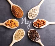 Magnesium from Food