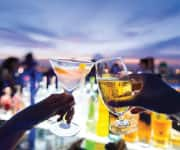 Alcohol Increases Cancer Risk