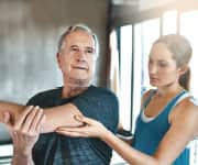 Retaining Muscle Mass While Aging
