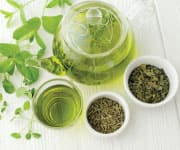 Study Affirms Green Tea's Colorectal Cancer Prevention