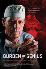 poster image for burden of genius