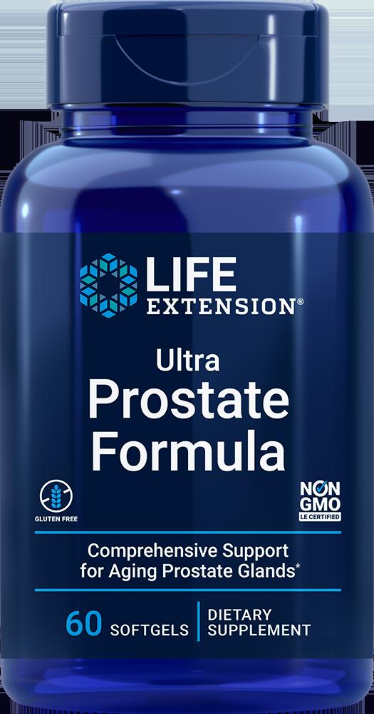 Ultra Natural Prostate